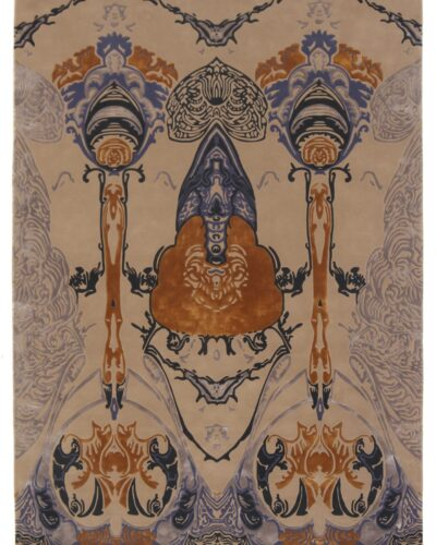 EBRU Dynasty Rugs